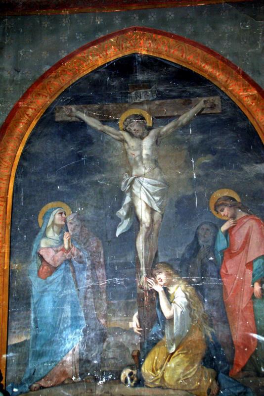 Crucifixion modifie 2
