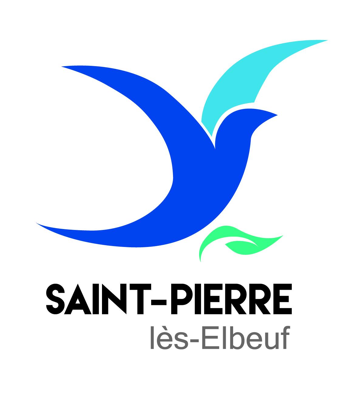 Logo stpierre
